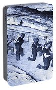 500-feet Level Sulphate Stope Tombstone Consolidated Mine 1904-2013 Portable Battery Charger