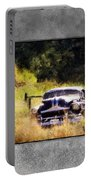 53 Pontiac Portable Battery Charger