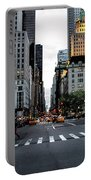 5th Avenue Portable Battery Charger