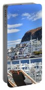 Aalesund City Portable Battery Charger