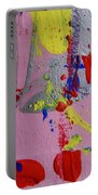 Abstract 10061 Portable Battery Charger