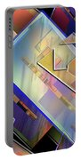Abstract  145 Portable Battery Charger