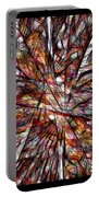 Abstraction 3101 Portable Battery Charger