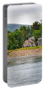 Coastal Acadia Portable Battery Charger