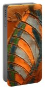 Africana - Tile Portable Battery Charger