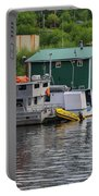 Alaska_00029 Portable Battery Charger