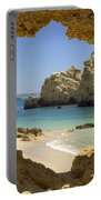 Albufeira Cave Portable Battery Charger