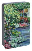 Amelia Park Pathway Portable Battery Charger