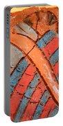 Amuweese - Tile Portable Battery Charger