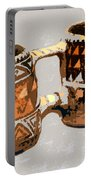 Anasazi Double Mug Portable Battery Charger