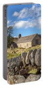 Ancient Welsh Church Portable Battery Charger