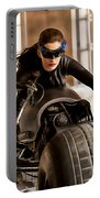Ann Hathaway Collection Portable Battery Charger