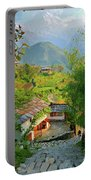 Annapurna Village Portable Battery Charger