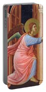 Annunciation Fragment 1311  Portable Battery Charger