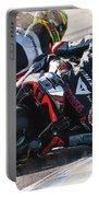 Aprilia Racing Team Gresini Portable Battery Charger