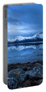 Arctic Reflections Portable Battery Charger