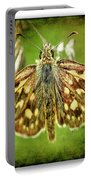 Artic Skipper Portable Battery Charger