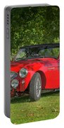 Austin Healey 100 Portable Battery Charger