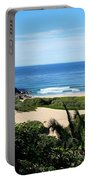 Australia - Robinson Crusoe's Palm Beach Portable Battery Charger