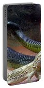 Australia - The Taipan Snake Portable Battery Charger