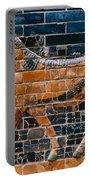 Babylon: Ishtar Gate 600 B.c Portable Battery Charger