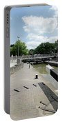 Bancroft Basin - Canal Lock Portable Battery Charger