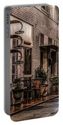 Bank Street Downtown Bristol Portable Battery Charger