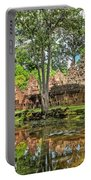 Banteay Srei Temple - Cambodia Portable Battery Charger