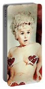 Barbara Windsor, Carry On Actress Portable Battery Charger