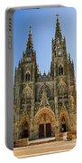 Basilique Notre - Dame De L'epine Portable Battery Charger