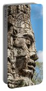 Bayon Temple, Anghor Portable Battery Charger