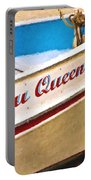 Bayou Queen Portable Battery Charger