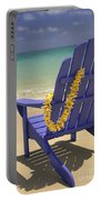 Beach Chair Portable Battery Charger