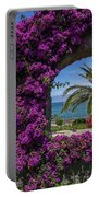 Beautiful Ischia Portable Battery Charger
