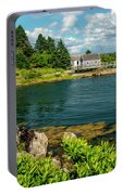 Bell Island Portable Battery Charger