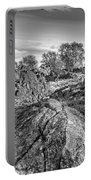 Beyond The Rocks Portable Battery Charger