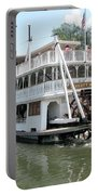 Big Wheel Boat Portable Battery Charger