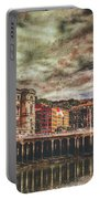Bilbao Portable Battery Charger