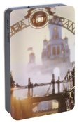 Bioshock Infinite Portable Battery Charger