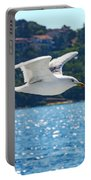 Black-backed Gull Portable Battery Charger