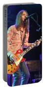 Blackberry Smoke Charlie Starr Portable Battery Charger