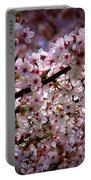 Blossoms Portable Battery Charger