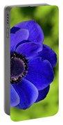 Blue Bonnet Portable Battery Charger