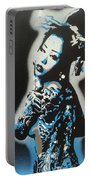 Blue Geisha Portable Battery Charger