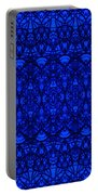 Blue Moss Portable Battery Charger