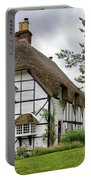 Bluebell Cottage Micheldever Portable Battery Charger