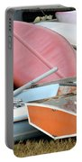 Boats Boats And More Boats Portable Battery Charger