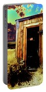 Bodie Outhouse Portable Battery Charger