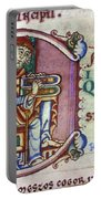 Boethius (c480-524) Portable Battery Charger
