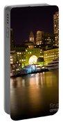 Boston Massachusetts Portable Battery Charger